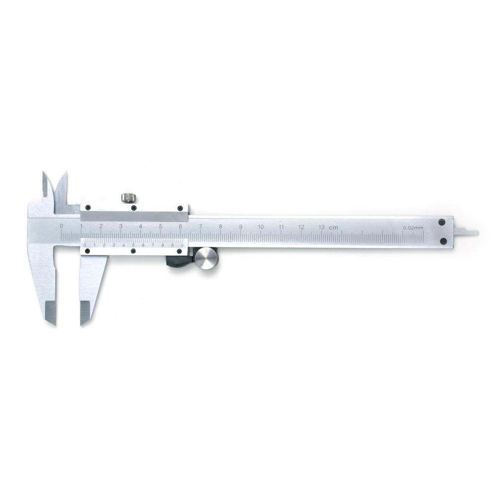 Analoge Schieblehre 150 mm
